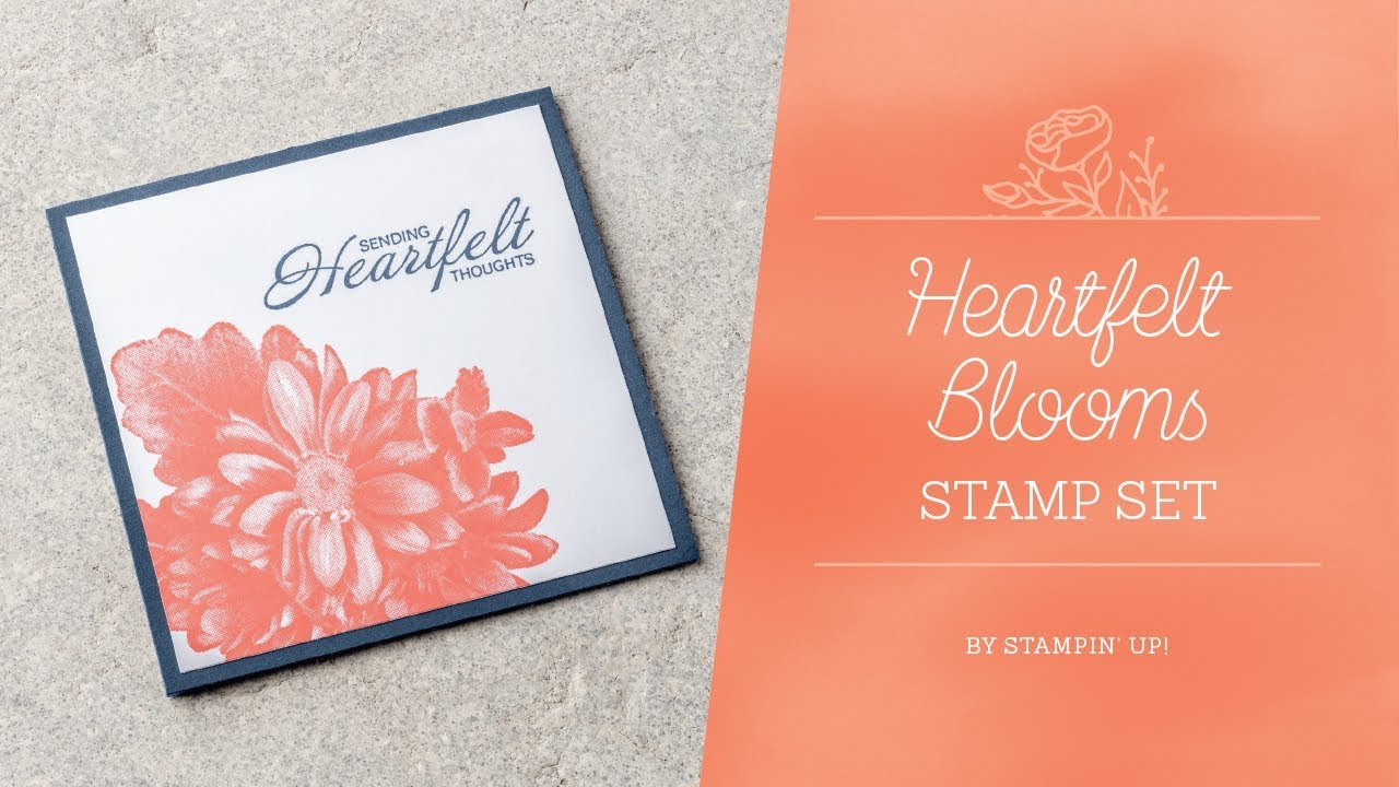 Stampin' Up! Sale-A-Bration Products