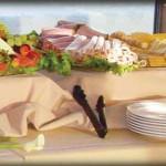 Retreat Washington - Food Presentation