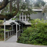 Oregon Retreat Building