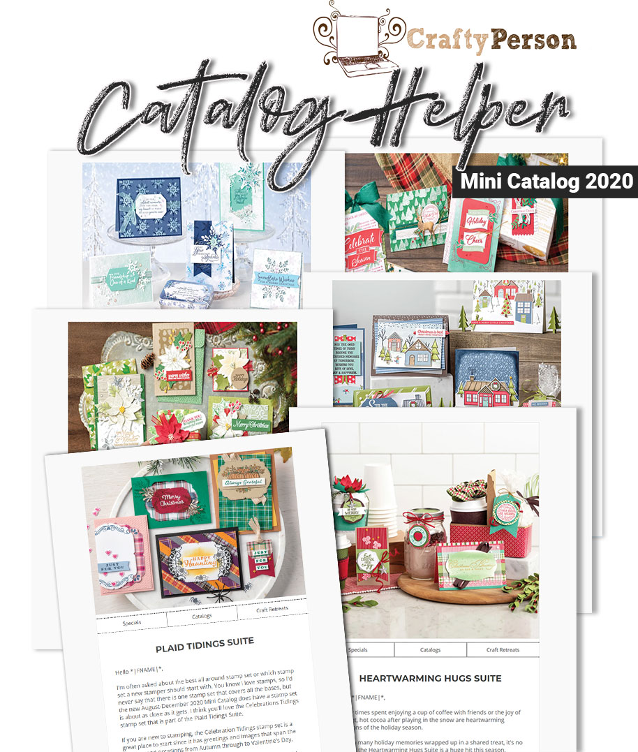 Holiday Catalog Helper