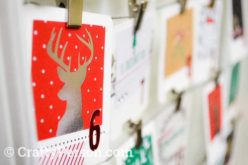 Advent Calendar Class Portland Oregon