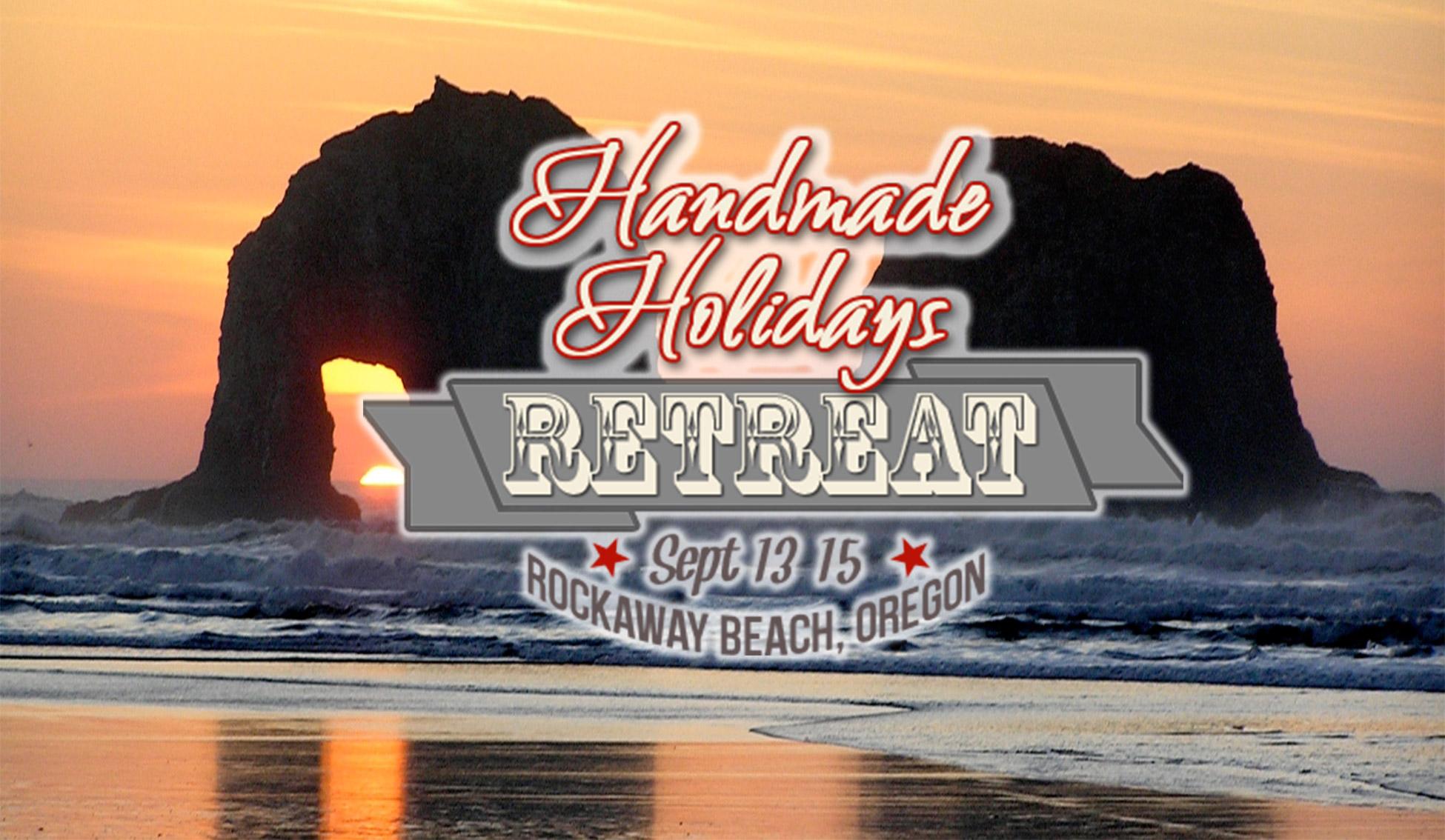 Holiday Retreat 2019