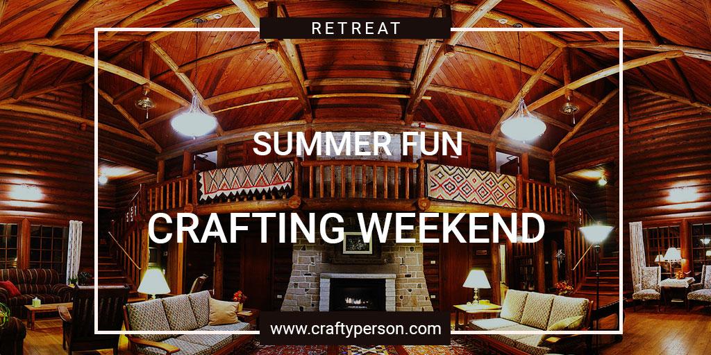 Summer Fun Retreat