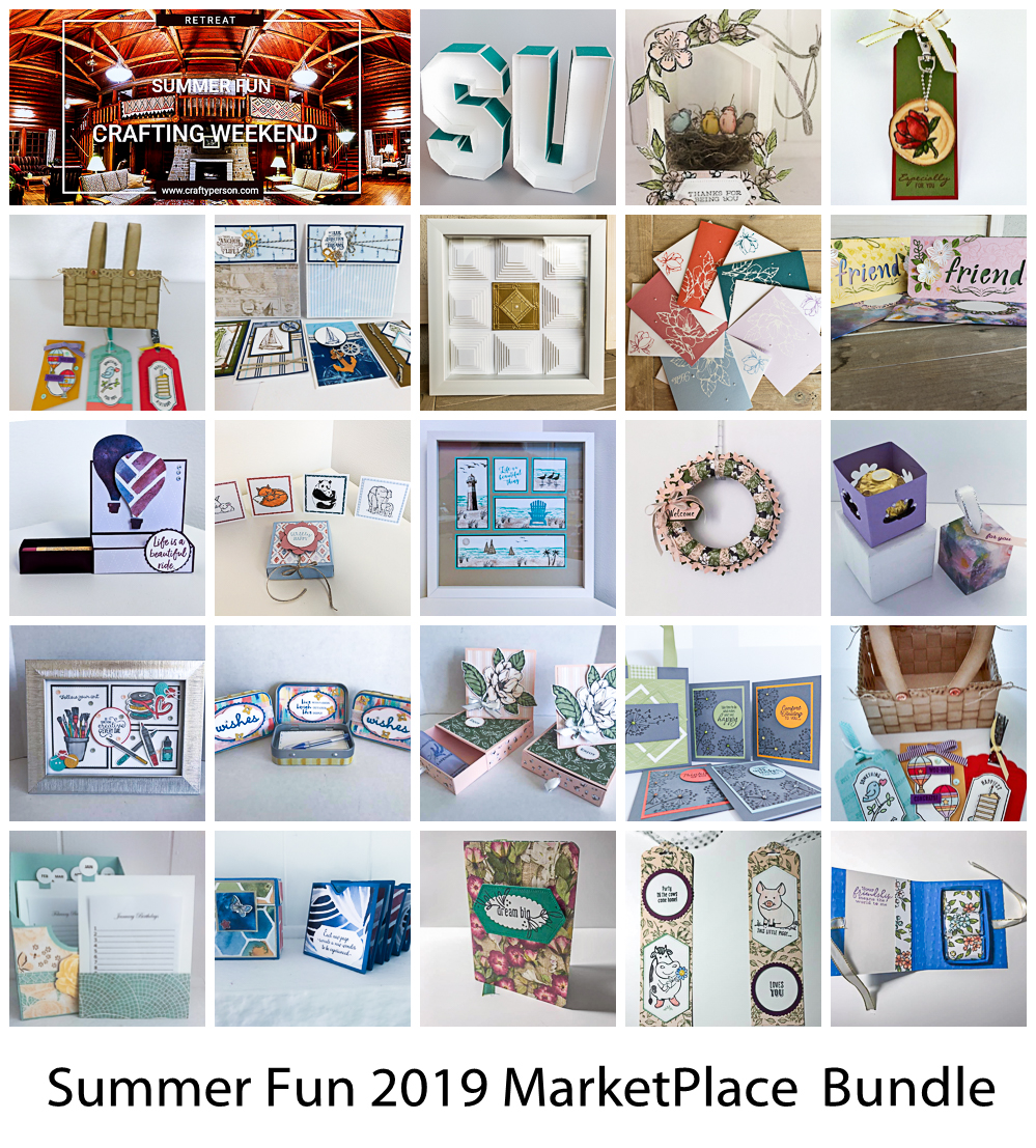 Summer Fun Retreat 2019 - MarketPlace