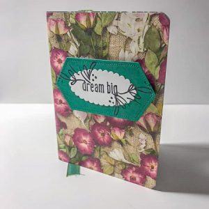 Summer Fun 2019 MarketPlace - Small Lined Notebook