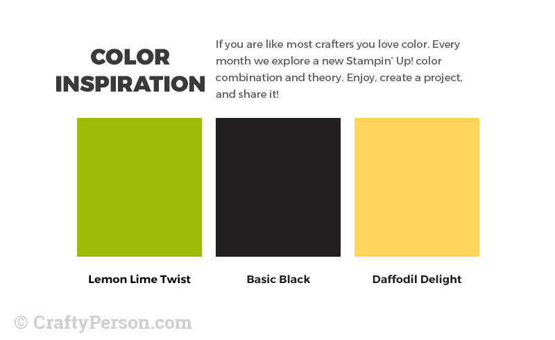 Color Combination Inspiration