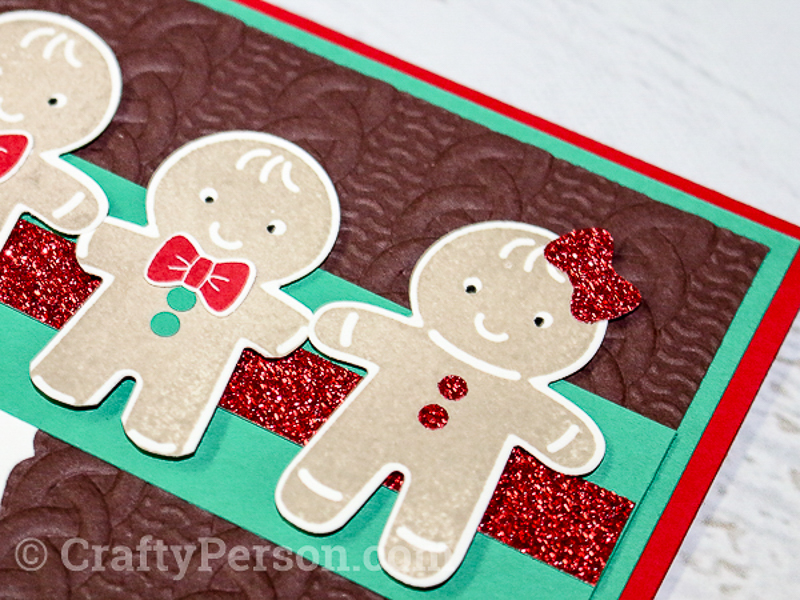 Cookie Cutter Christmas Tutorial
