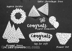 Stampin' Up! Paper Pumpkin Kit - July 2016 Alternate Uses
